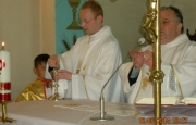 Parafia ma nowych ministrantów