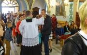 Przedszkole Ojca Pio rozpoczyna nowy rok